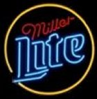 Sponsered by Miller Lite